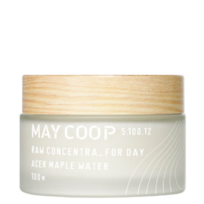 Дневной крем для лица May Coop Raw Concentra for Day