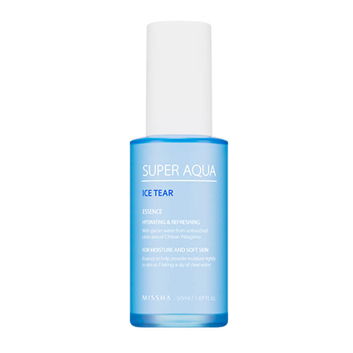 Эссенция для лица Missha Super Aqua Ice Tear Essence
