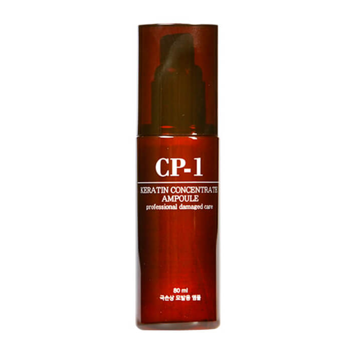Эссенция для волос Esthetic House CP-1 Keratin Concentrate Ampoule