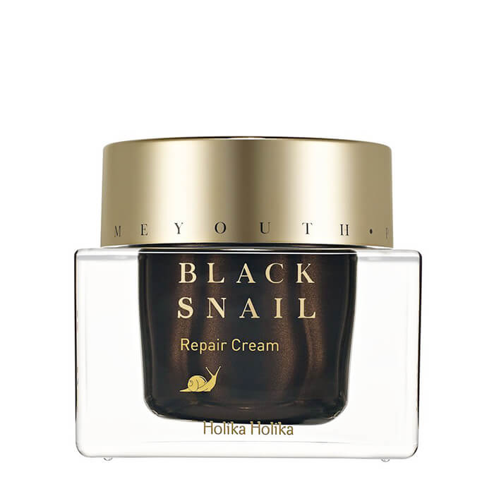 Крем для лица Holika Holika Prime Youth Black Snail Repair Cream
