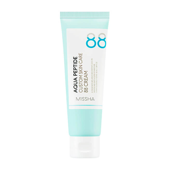 Крем для лица Missha Aqua Peptide Custom Skin Care 88 Cream