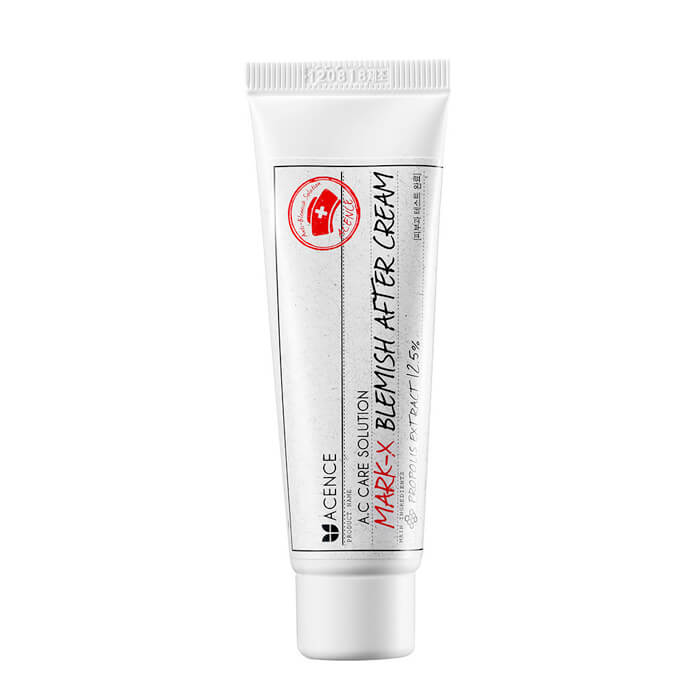 Крем для лица Mizon Acence Mark-X Blemish After Cream