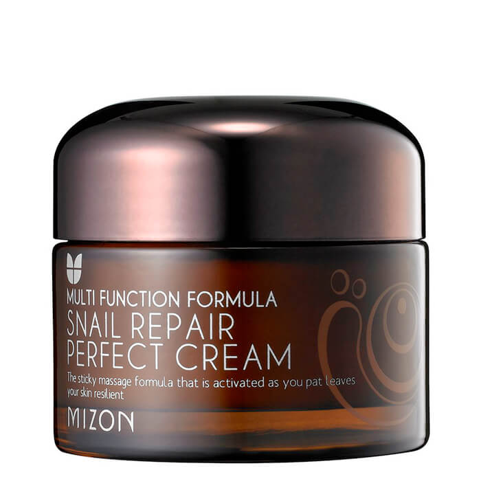 Крем для лица Mizon Snail Repair Perfect Cream