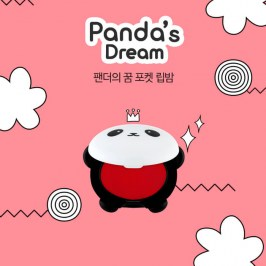 Бальзам для губ Tony Moly Panda's Dream Pocket Lip Balm