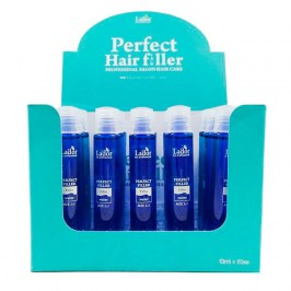 Филлер для волос La'dor Perfect Hair Fill-Up (10pcs)
