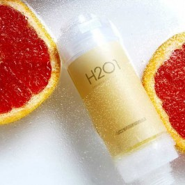 Фильтр для душа H201 Vitamin Shower Filter - Sweet Peach Grapefruit