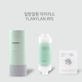 Фильтр для душа H201 Vitamin Shower Filter - Ylang Ylang Iris