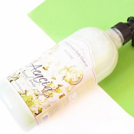 Гель для душа 3W Clinic Acacia Relaxing Body Cleanser