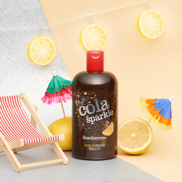 Гель для душа Treaclemoon Funny Cola Sparkle Bath & Shower Gel (500 мл)