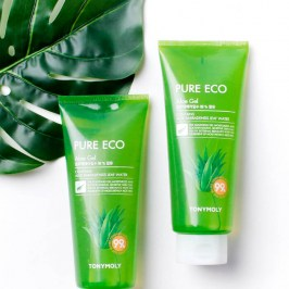 Гель с алоэ Tony Moly Pure Eco Aloe Gel