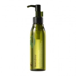 Гидрофильное масло Innisfree Olive Real Cleansing Oil