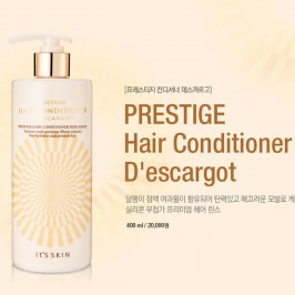Кондиционер для волос It's Skin Prestige Hair Conditioner D'escargot