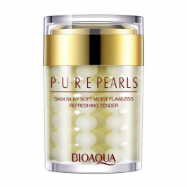 Крем для лица Bioaqua Pure Pearls Cream