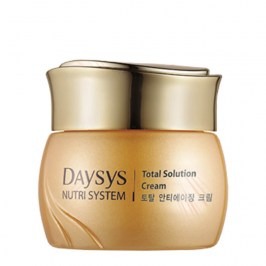 Крем для лица Enprani Daysys Nutri System Total Solution Cream