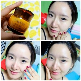 Крем для лица Enprani Daysys Royal Bee Jelly Cream
