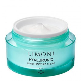 Крем для лица Limoni Hyaluronic Ultra Moisture Cream
