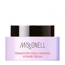 Крем для лица Missonell Fermented Wild Ginseng Power Cream