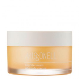 Крем для лица Missonell Peptide Steam Absolute Cream