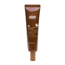 Крем для лица Mizon All in One Snail Repair Cream (Tube)