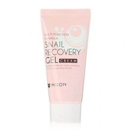 Крем для лица Mizon Snail Recovery Gel Cream