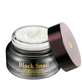 Крем для лица Secret Key Black Snail Original Cream