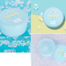 Крем для лица Village 11 Factory Blue Chamomile Cream