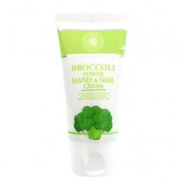 Крем для рук и ногтей Ladykin Elmaju Broccoli Power Hand & Nail Cream