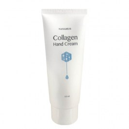 Крем для рук Nanamus Collagen Hand Cream