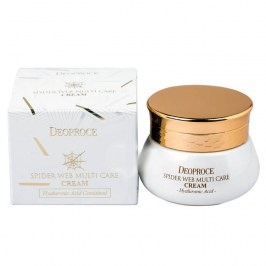 Крем для век Deoproce Spider Web Multi-Care Eye Cream