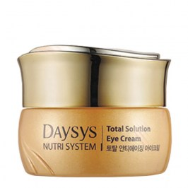 Крем для век Enprani Daysys Nutri System Total Solution Eye Cream