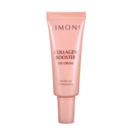 Крем для век Limoni Collagen Booster Lifting Eye Cream