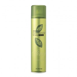 Лак для волос Flor de Man Henna Hair Spray - Herb Tea