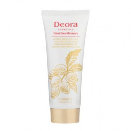 Маска для лица Deora Lifting Mask For Face & Decollete Area With Macadamia Oil