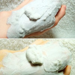 Маска для лица Elizavecca Carbonated Bubble Clay Mask