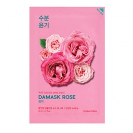 Маска для лица Holika Holika Pure Essence Mask Sheet - Damask Rose