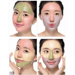 Маска для лица Missha Natural Color Clay Mask - Moisturizing