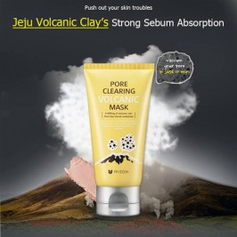 Маска для лица Mizon Pore Clearing Volcanic Mask