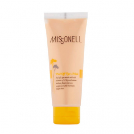Маска-плёнка Missonell Peel-off Type Mask
