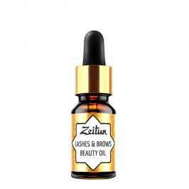 Масло для суставов Zeitun Natural Cosmetic Oil Joints Pain Relief №2