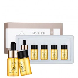 Масляная эссенция Maxclinic Lux Oil 28 Drop Ampoule
