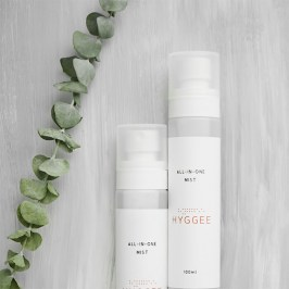 Мист для лица Hyggee All-in-One Mist