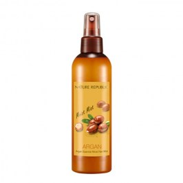 Мист для волос Nature Republic Argan Essential Moist Hair Mist