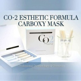 Набор карбокситерапии Esthetic House CO2 Esthetic Formular Carboxy Mask