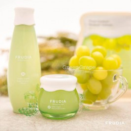 Тканевая маска Frudia Green Grape Pore Control Mask