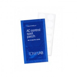 Патчи от воспалений Tony Moly Tony Lab AC Control Spot Patch