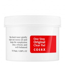 Очищающие диски CosRX One Step Original Clear Pad