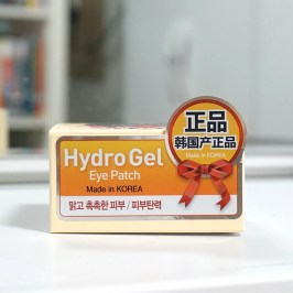 Патчи для глаз Koelf Royal Jelly Hydrogel Eye Patch
