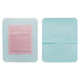 Патчи для ног SOSU Detox Perorin Sole SPA Rose Sheet