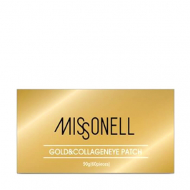 Патчи для век Missonell Gold & Collagen Eye Patch