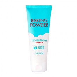 Пенка для умывания Etude House Baking Powder Pore Cleansing Foam